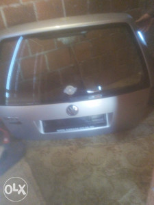 Golf 4 karavan gepek vrata