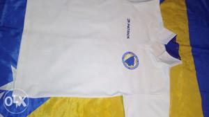 Dres Bosne i Hercegovine sezona 1993/94