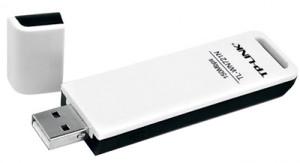 Wi fi USB adapter TP link 721N