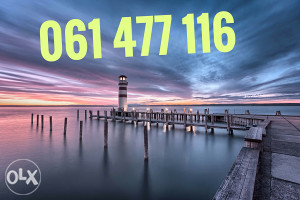 Ultra broj 061 477 116