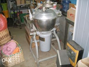 mixer pekarski