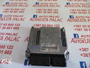 KOMPJUTER MOTORA MERCEDES W211 220 CDI 0281011071 A6461531579