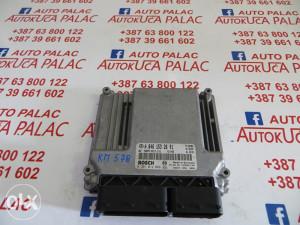 KOMPJUTER MOTORA MERCEDES VITO 2.2 CDI 0281012066 A6461532691