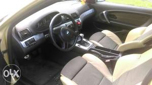 BMW 316ti, Compact, Kompakt
