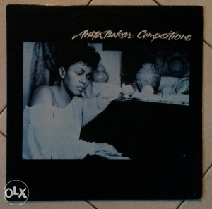 Anita Baker ‎– Compositions