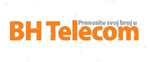 Otkup mobilnih telefona sa BH Telekoma- samo novo!!!