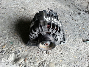 Alternator audi A4 2.5tdi 05gp
