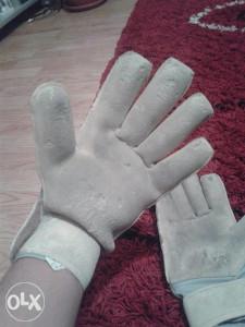 Golmanske rukavice ADIDAS