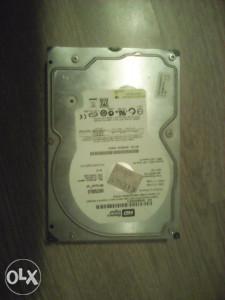 HDD - 250GB - Western Digital