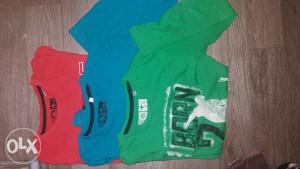 Majice za djecaka