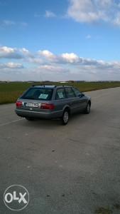 Audi A6. 25 TDI.
