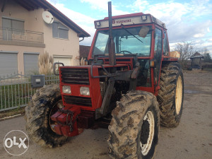 Traktor fiatagri 90 90dt
