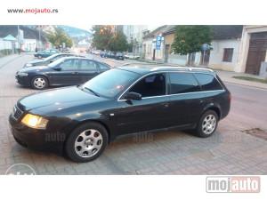 Audi a6 2.5 TDI