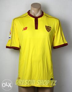 Sevilla FC [sezona 2016./17.] third kit