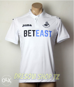 Swansea City [sezona 2016./17.] home kit