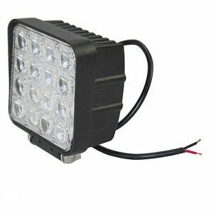 Led maglenke off road Jeep Pajero