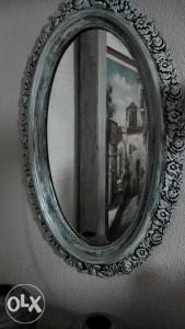 ogledalo unikat-80x50cm
