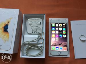 Apple iPhone 5s 32 GB TVORNIČKI OTKLJUČAN 4 4S 6 6S
