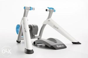 Trenazer za bicikl - Tacx VORTEX Smart T2180