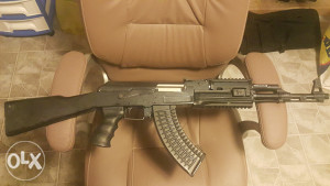 Airsoft Replika Puška AK47
