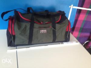sportska torba iz Njemacke