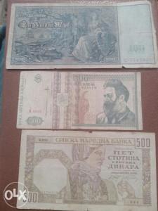 10 novcanica