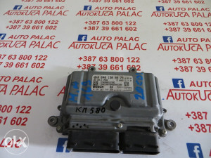 KOMPJUTER MOTORA MERCEDES A 169 2.0 CDI 0281011591 A6401500079