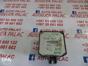 KOMPJUTER MOTORA ASTRA G 1.6b 16V 09355929