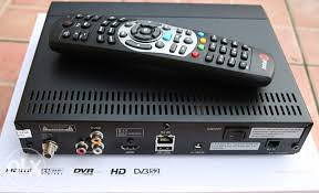 resiver total tv