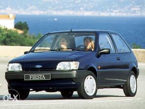 Ford Fiesta prednji branik 1994