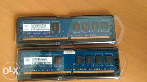 Ram 2 GB