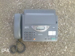 TELEFON/FAX-PANASONIC-KX-F700...KAO NOV.