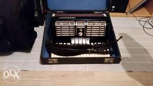 Harmonika Weltmaister 80 basova