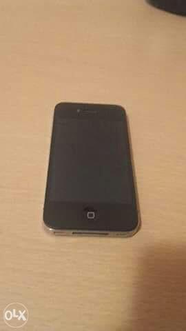 APPLE IPHONE 4 16GB  SVE FREE KAO NOV