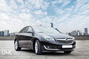 Opel Insignia 2015 Vec Od 80 KM