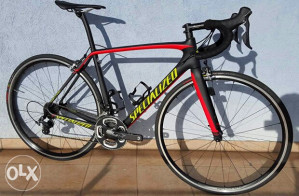 Specialized tarmac expert 2016