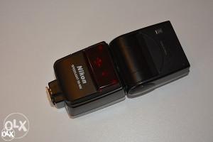 Blic Nikon SB-600