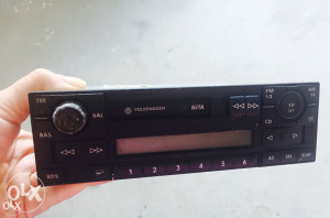 Radio Golf 4