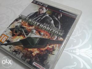 PS3 Ace kombat avvi simulacija 062/528-598