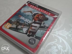 PS3 Skate 3 062/528-598