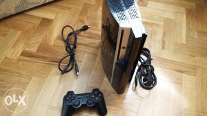 Sony Playstation 3 cipovan