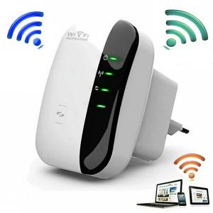 Wi-Fi POJAČIVAČ- WI-FI REPETER