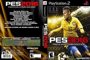 Cipovanje Softmode PS2 - gratis PES2016