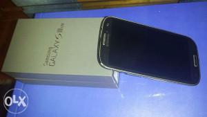 Samsung galaxy S3 LTE 2GB RAM