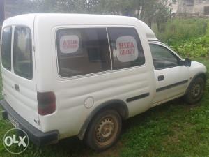 Opel combo putnicki