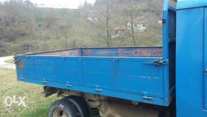 Tamic kamion