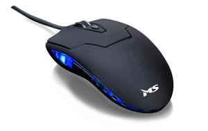 MS MSI ALIEN 6D žičani miš