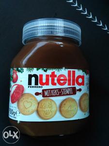 Njemačka Nutella