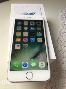 iPhone 6s 64GB top stanje