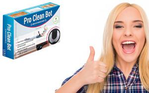 Pro Clean Bot čistač podova